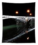 Triana Bridge Tapestry by Helge