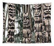 Tribal Council Tapestry