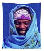Tribesman Tapestry