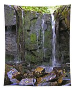 Trickle Wall Tapestry