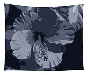 Tropical Night Tapestry