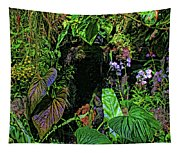 Tropical Rainforest Tapestry