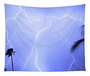 Tropical Storm Tapestry