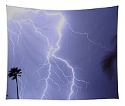 Tropical Storm Ll Tapestry