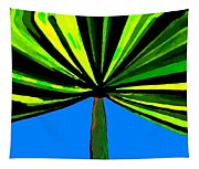 Tropical Tree Tapestry