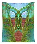 True Form Tapestry