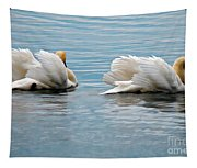 True Love Tapestry