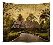 Tudor Estate Tapestry