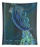 Tui Bird 2 Tapestry