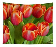 Tulip Patch Tapestry