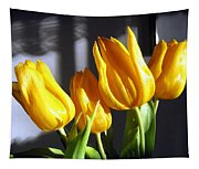 Tulipfest 2 Tapestry