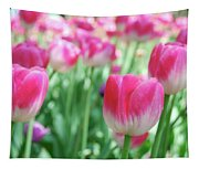 Tulips 2 Tapestry