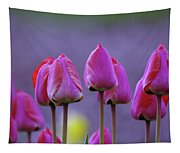 Tullips  Tapestry