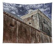 Tumacacori  Tapestry