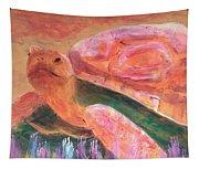 Tortoise Tapestry