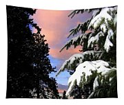 Twilight Hour Tapestry
