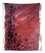 Twilight Rose Tapestry