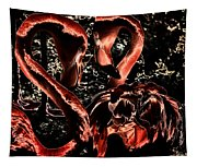 Twinz Tapestry
