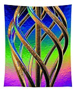 Twist And Shout 2 Tapestry