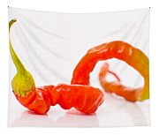 Twisted Pepper Tapestry
