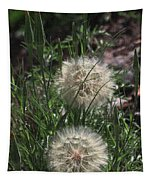 Two Dandelions, Tapestry