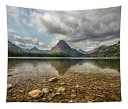 Two Medicine Lake Tapestry