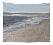 Tybee Island Beach Tapestry
