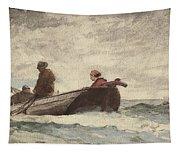 Tynemouth Priory Tapestry
