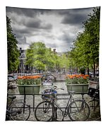 Typical Amsterdam Tapestry