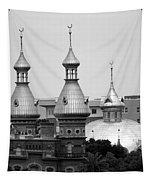 U T Domes Tapestry