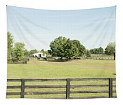 Unbridled Farm Tapestry