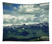 Uncompahgre Colorado Alpine Tapestry
