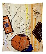 Unconstrained Tapestry