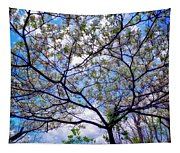 Under The Dogwood Tapestry