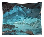Under The Glacier Tapestry