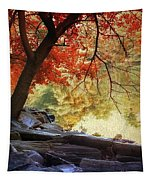 Under The Maple Tapestry by Jessica Jenney