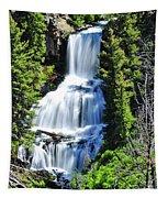 Undine Falls Tapestry