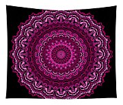 Unexpected In Pink No. 2 Tapestry