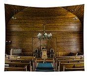 Union Christian Church Sanctuary Tapestry
