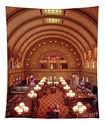 Union Station - St. Louis Tapestry