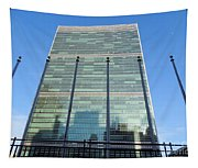 United Nations Tapestry