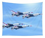 United States Air Force Tapestry