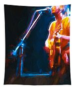 Unplugged Tapestry