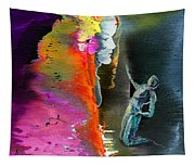 Unrequited Love Tapestry