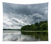 Upcoming Storm Tapestry