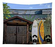 Upcountry Boards Tapestry