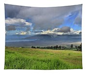 Upcountry Maui Tapestry
