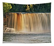 Upper Tahquamenon Falls 6279 Tapestry