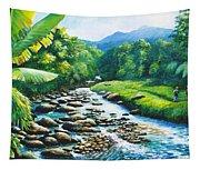 Upriver Tapestry