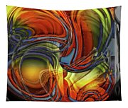 Upside Down Tapestry